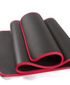 tapis gym épaisseur